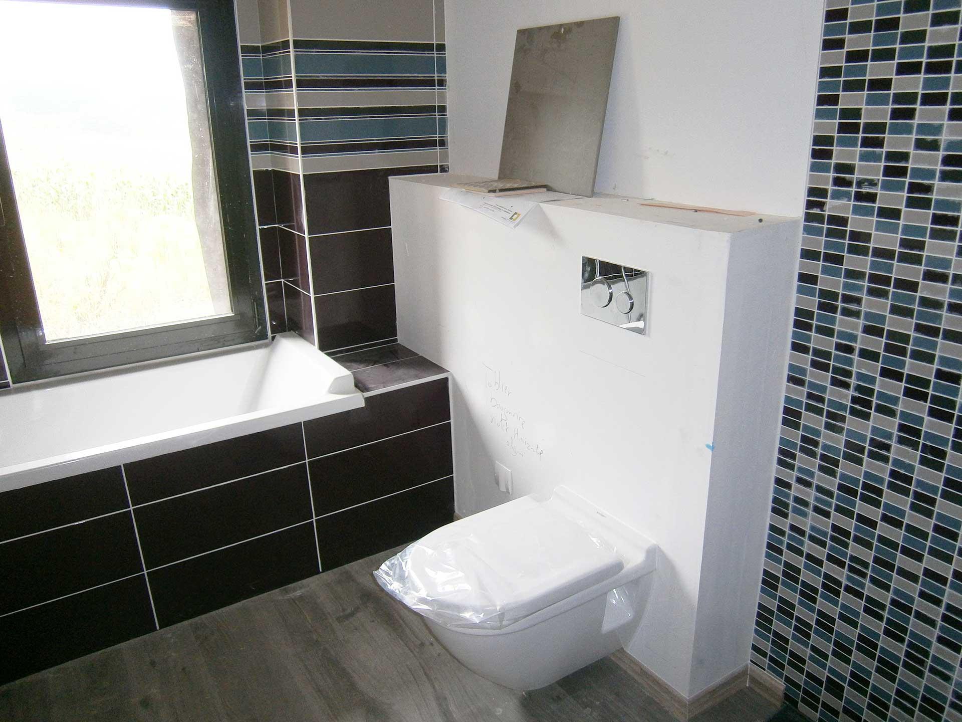 Salle De Bain Dax aménagement et rénovation de salle de bains dax